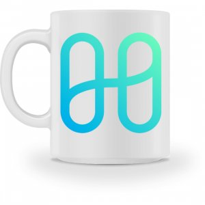 Harmony Logo standard T-shirt - mug-3