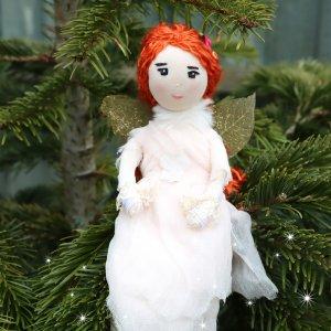 Woodland Fairy Doll