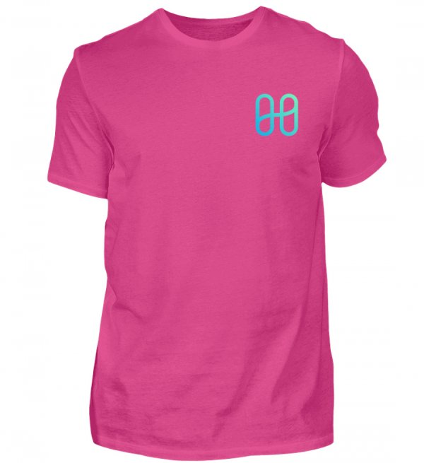 Harmony Front Logo Premium T-shirt - Men Premium Shirt-28