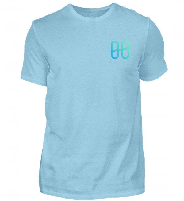 Harmony Front Logo Premium T-shirt - Men Premium Shirt-674