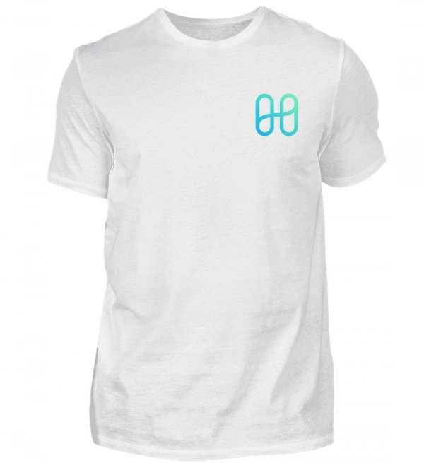 Harmony Front Logo Premium T-shirt - Men Premium Shirt-3