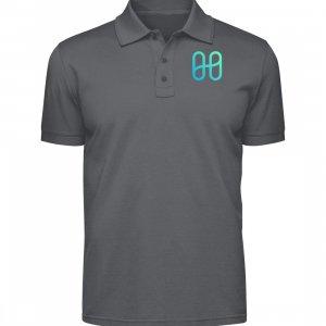 Harmony Logo Herren Polo T-shirt - Polo shirt-70