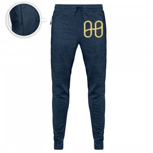 Harmony Urban Jogger Embroidery Gold - Urban Jogger with Embroidery-6963