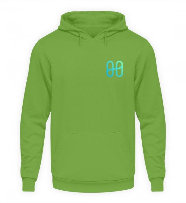 Harmony Front Logo - Unisex Hoodie-1646