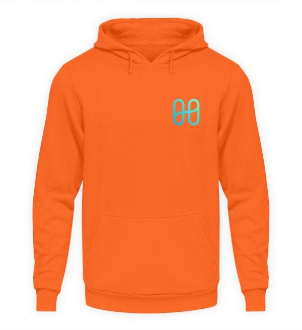 Harmony Front Logo - Unisex Hoodie-1692
