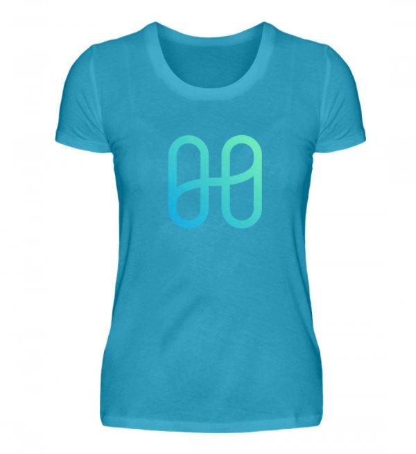 Harmony Premium Ladies T-shirt - Women Premium Shirt-3175