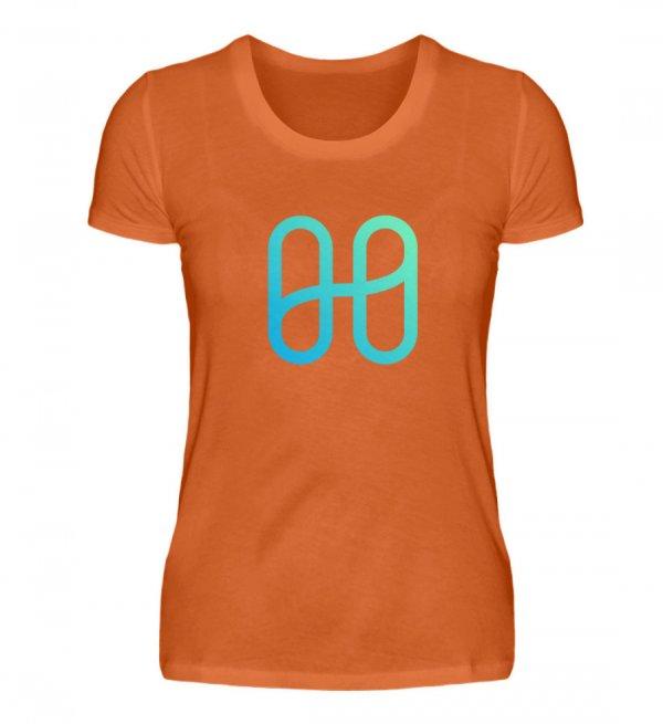 Harmony Premium Ladies T-shirt - Women Premium Shirt-2953