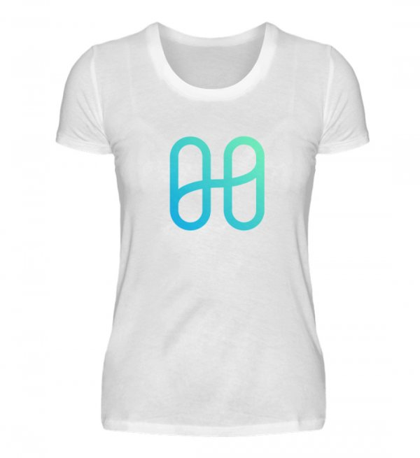 Harmony Premium Ladies T-shirt - Women Premium Shirt-3