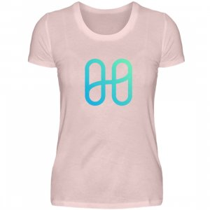 Harmony Premium Ladies T-shirt - Women Premium Shirt-5949