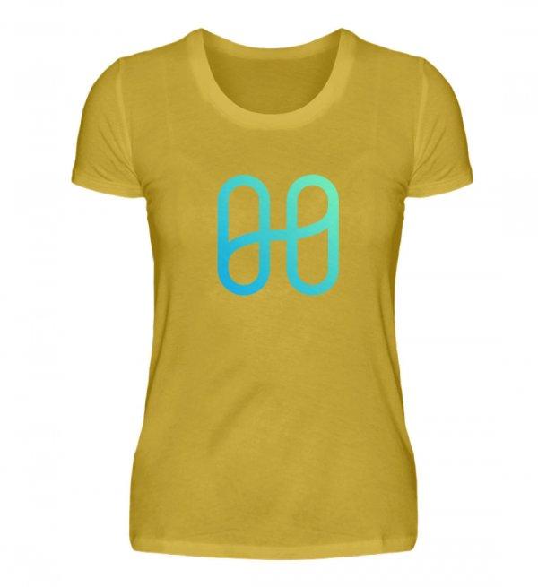 Harmony Premium Ladies T-shirt - Women Premium Shirt-2980
