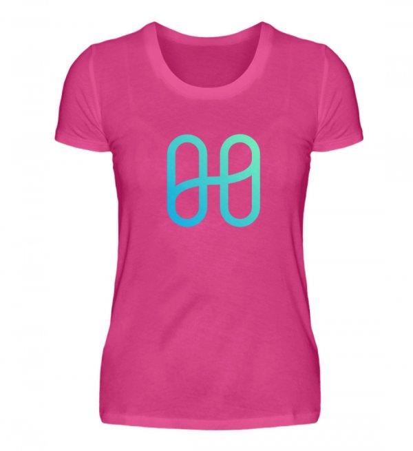 Harmony Premium Ladies T-shirt - Women Premium Shirt-28