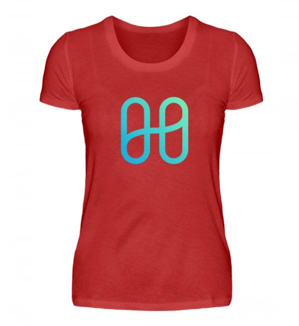 Harmony Premium Ladies T-shirt - Women Premium Shirt-4