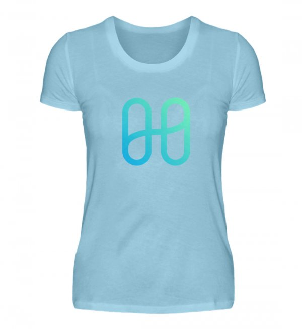 Harmony Premium Ladies T-shirt - Women Premium Shirt-674
