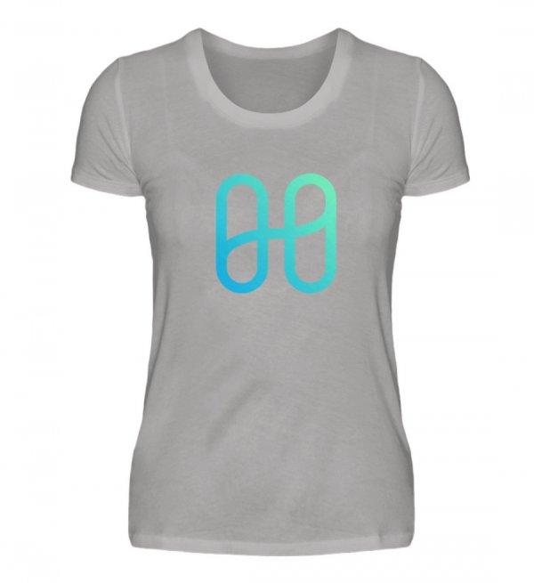 Harmony Premium Ladies T-shirt - Women Premium Shirt-2998