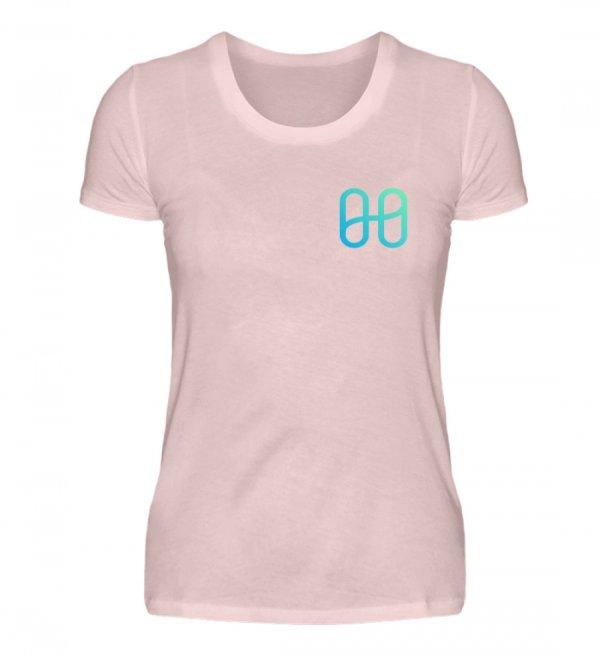 Harmony Front Premium Ladies T-shirt - Women Premium Shirt-5949