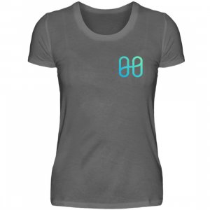 Harmony Front Premium Ladies T-shirt - Women Premium Shirt-627