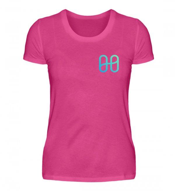 Harmony Front Premium Ladies T-shirt - Women Premium Shirt-28
