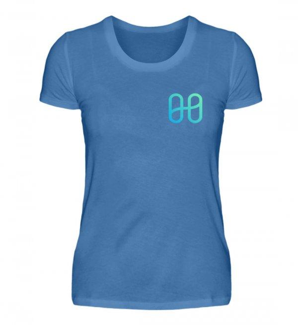 Harmony Front Premium Ladies T-shirt - Women Premium Shirt-2894