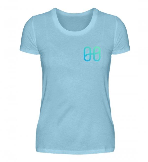 Harmony Front Premium Ladies T-shirt - Women Premium Shirt-674