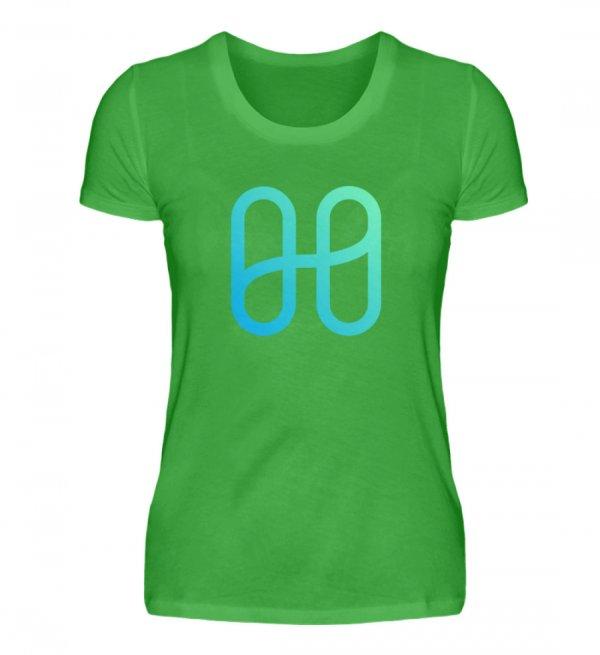 Harmony Ladies Basic T-shirt - Women Basic Shirt-2468