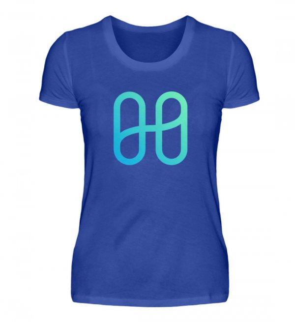 Harmony Ladies Basic T-shirt - Women Basic Shirt-2496