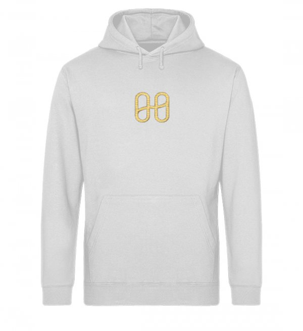 Harmony Drummer Hoodie Embroidery Gold - Drummer Hoodie with Embroidery ST/ST-6961