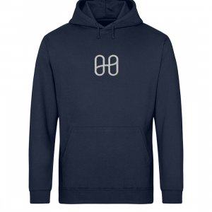 Harmony Drummer Hoodie Embroidery Silver - Drummer Hoodie with Embroidery ST/ST-6959