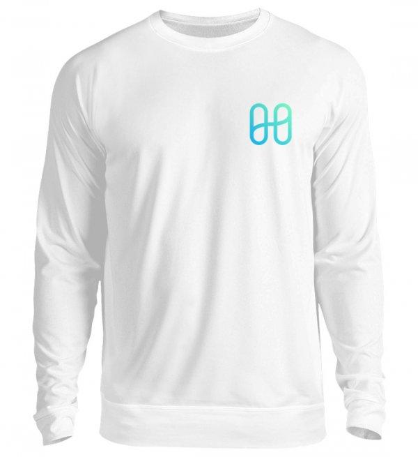 Harmony Front Logo - Unisex Sweatshirt-6867