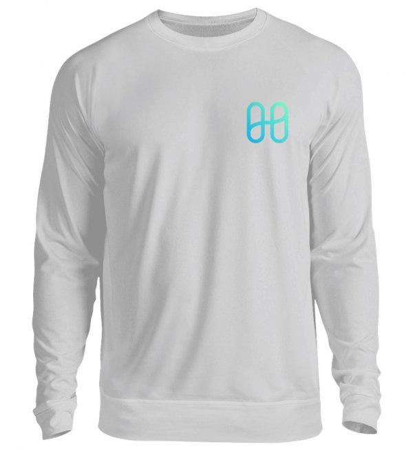 Harmony Front Logo - Unisex Sweatshirt-17
