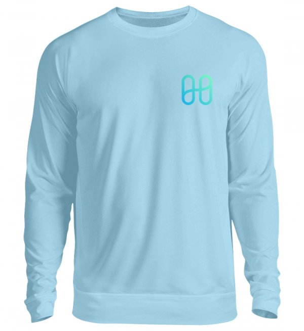 Harmony Front Logo - Unisex Sweatshirt-674