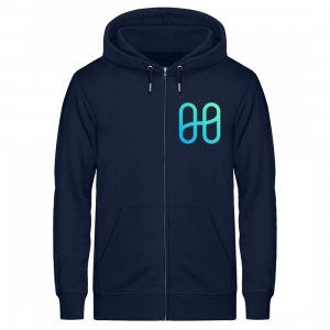 Harmony Connector Hoodie - Connector Zipper ST/ST-6959